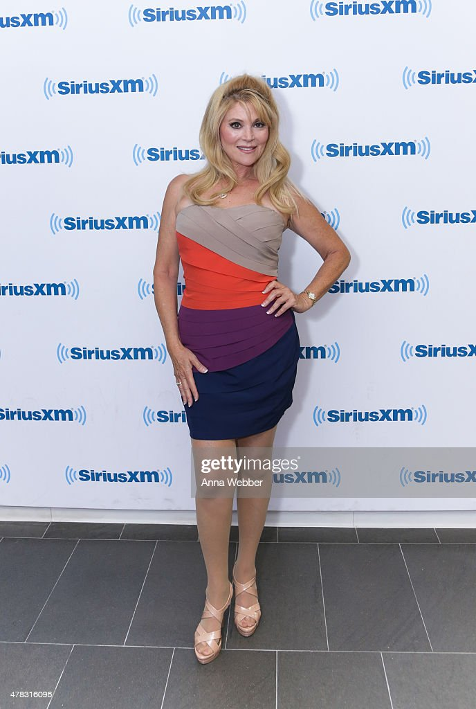Celebrities Visit SiriusXM Studios - June 24, 2015