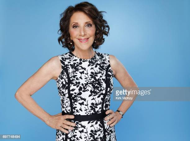 Actress author and comedian Andrea Martin is photographed for Los Angeles Times on June 12 2017 in Los Angeles California PUBLISHED IMAGE CREDIT MUST...