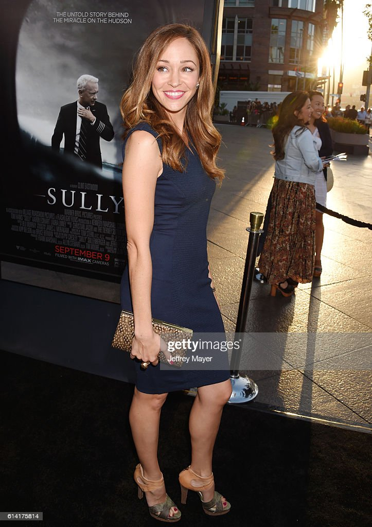 "Screening Of Warner Bros. Pictures' ""Sully"" - Arrivals"