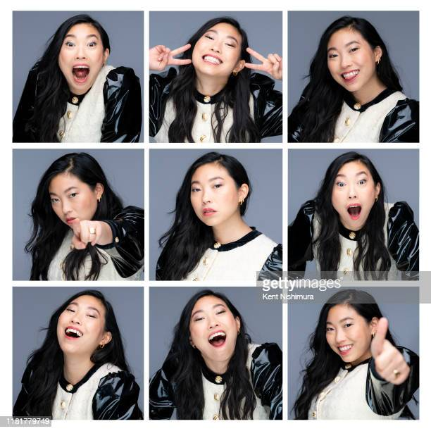 CA: Awkwafina, Los Angeles Times, October 31, 2019