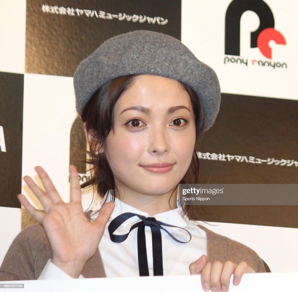 Aya Hirayama Nude Photos 40