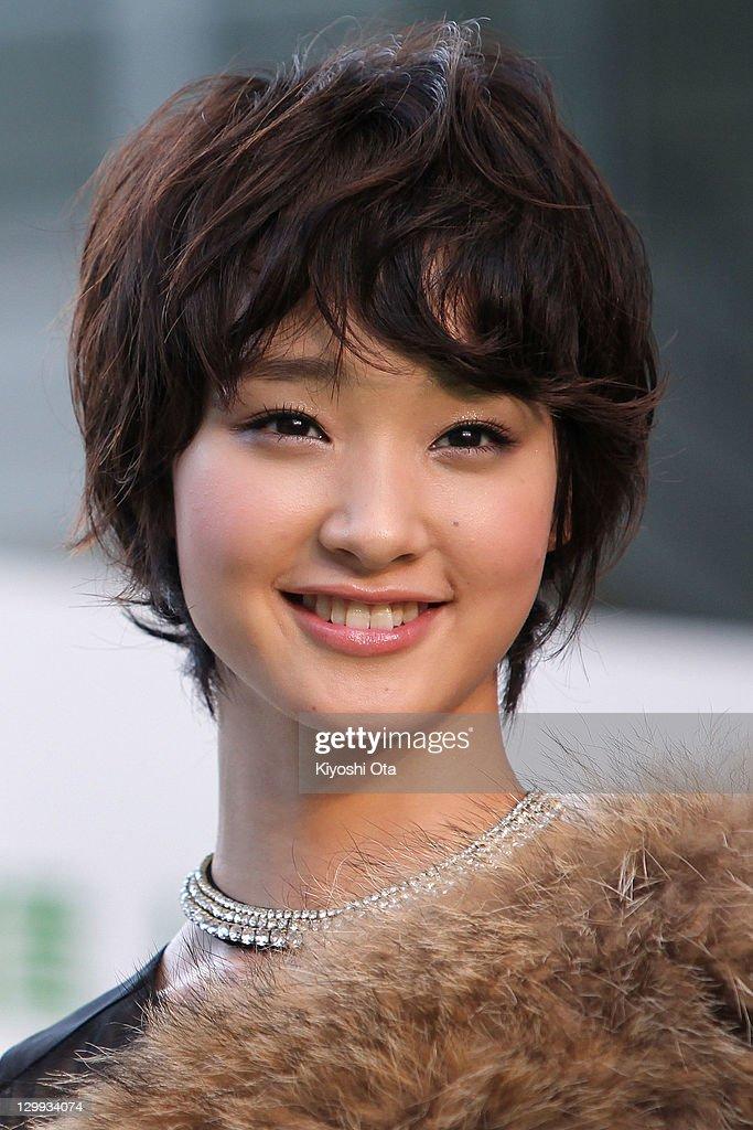 Tokyo International Film Festival Opening Ceremony : ニュース写真