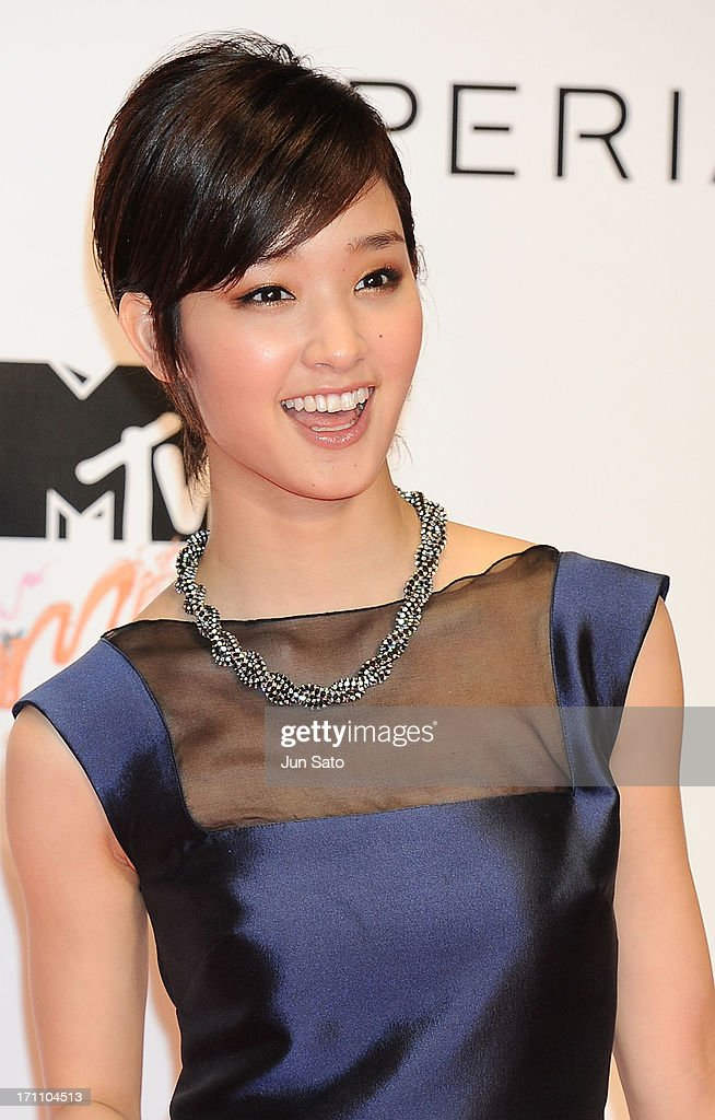 MTV Video Music Awards Japan 2013 : News Photo