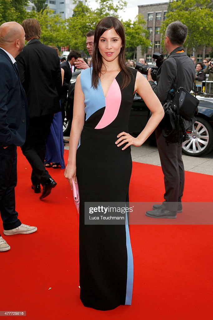 Lola - German Film Award 2015 - Red Carpet Arrivals