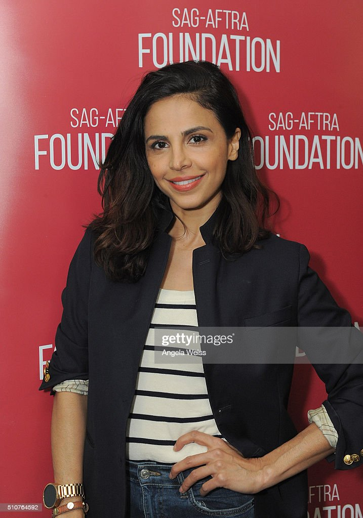 SAG-AFTRA Foundation's The Business Presents Acting Beyond Stereotypes: Middle Eastern & South Asian Actors Breaking the Mold