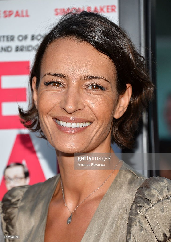 """""""I Give It A Year"""" - Los Angeles Special Screening - Arrivals : ニュース写真"""