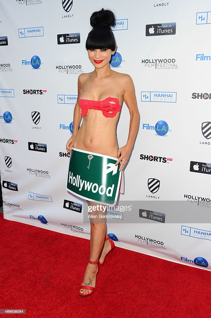 2015 Hollywood Film Festival Opening Night Gala