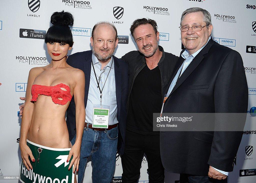 Hollywood Film Festival Opening Night