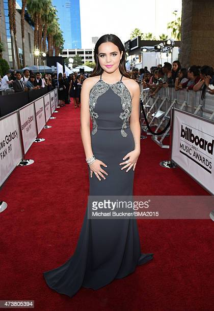 Actress Bailee Madison attends the 2015 Billboard Music Awards at MGM Grand Garden Arena on May 17 2015 in Las Vegas Nevada