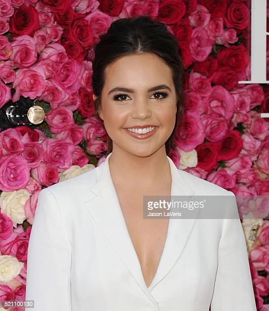 Actress Bailee Madison attends the premiere of Mother's Day at TCL Chinese Theatre IMAX on April 13 2016 in Hollywood California