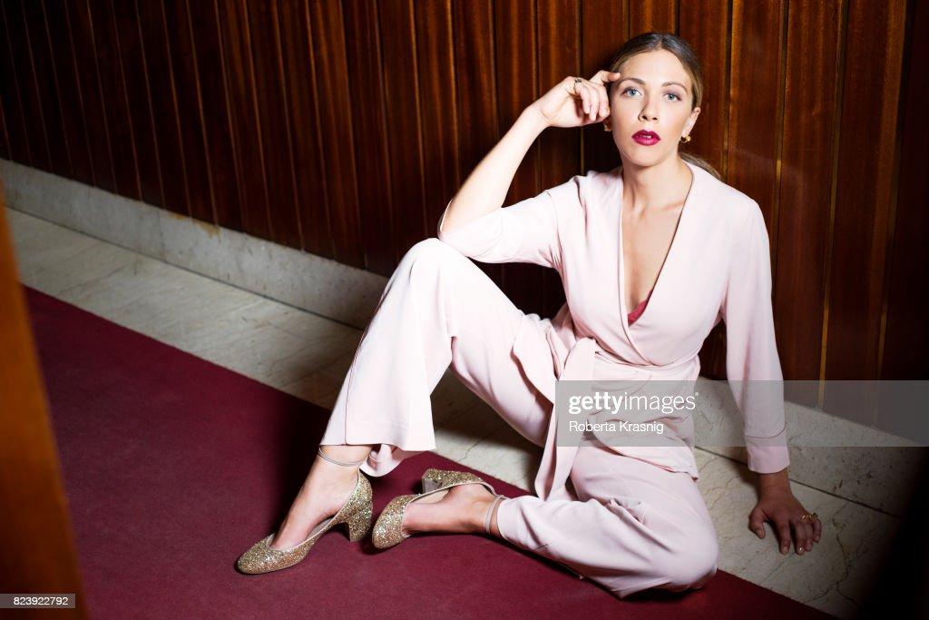 Barbara Chichiarelli Nude Photos 10