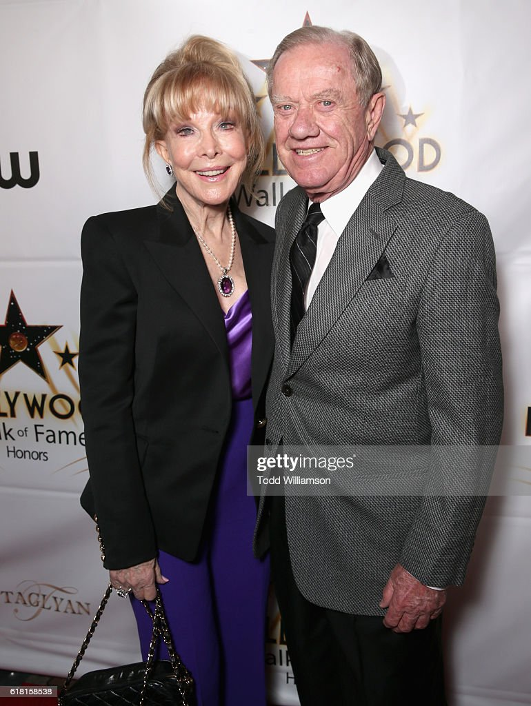 Hollywood Walk Of Fame Honors : News Photo