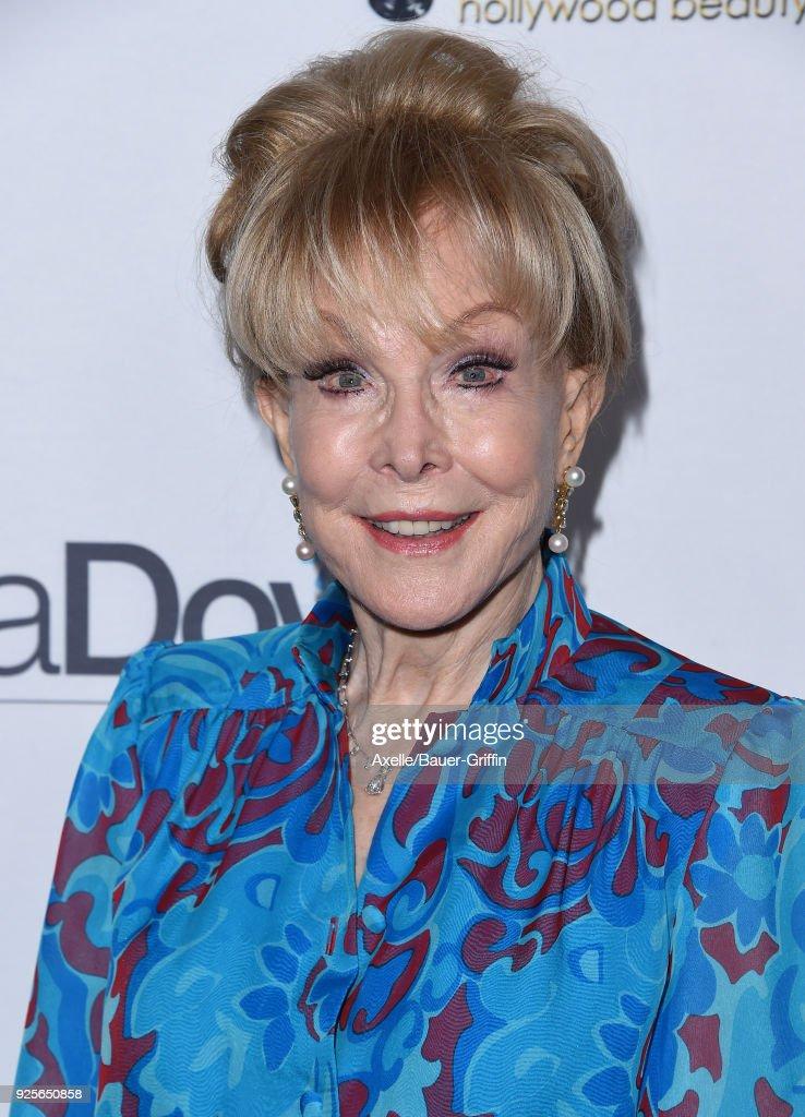 4th Hollywood Beauty Awards - Arrivals : News Photo