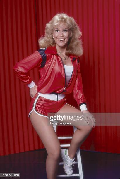Actress Barbara Eden poses for a portrait in 1990 in Los Angeles California