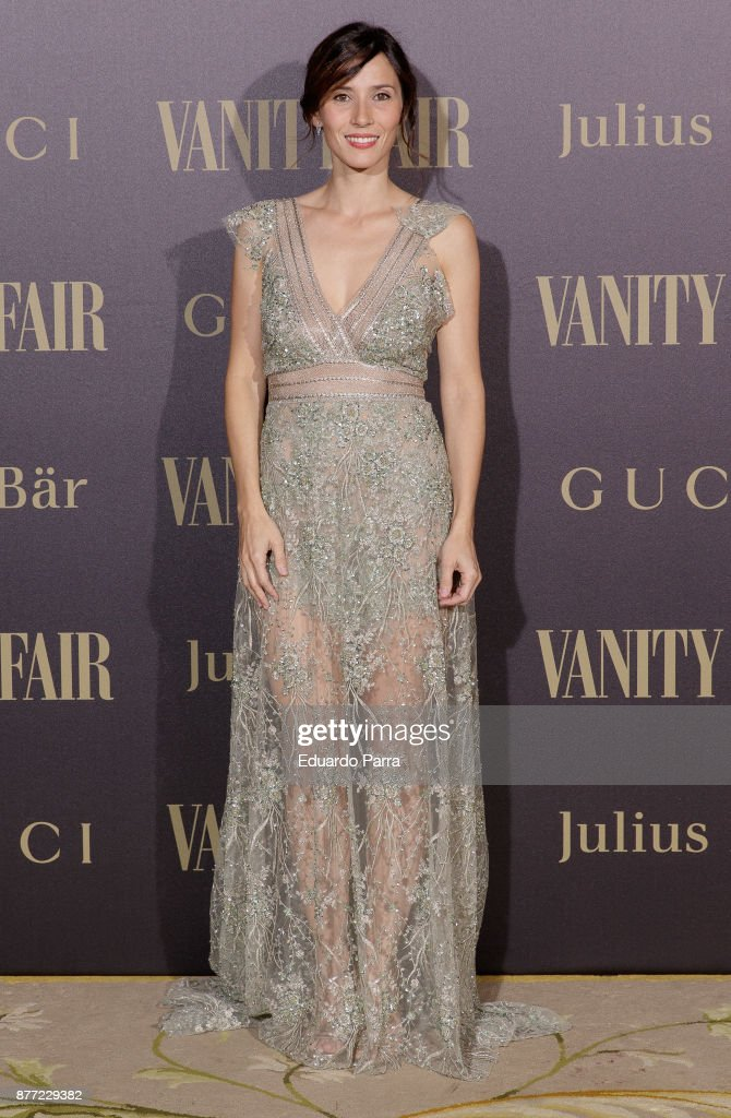 Vanity Fair Personality Of The Year Party in Madrid