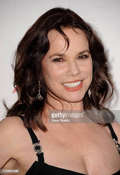 Actress Barbara Hershey arrives at the Black Swan screening during AFI Fest 2010 Closing Night Gala at Grauman's Chinese Theatre on November 11 2010...