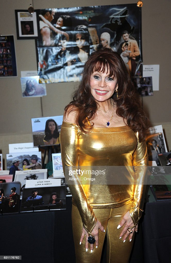 Hollywood Show - Today And Tomorrow : News Photo