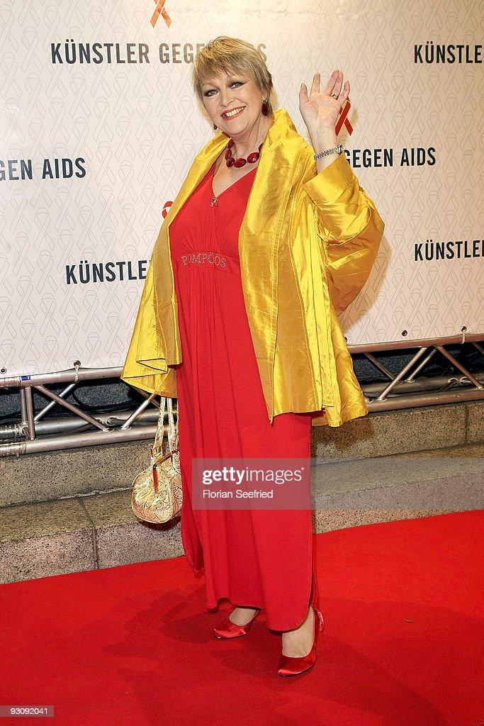 AIDS Gala 2009 - Berlin