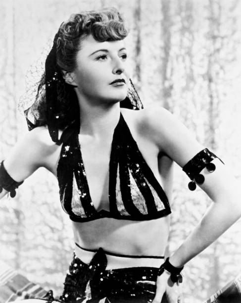actress-barbara-stanwyck-in-a-scene-from