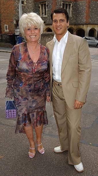 Kym Marsh Marries Jack Ryder
