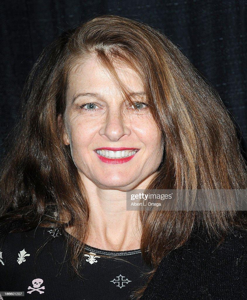 Lujan Fernandez ARG,Panchi Bora XXX nude Veronica Webb USA 2 1995-1996,Eve Matheson
