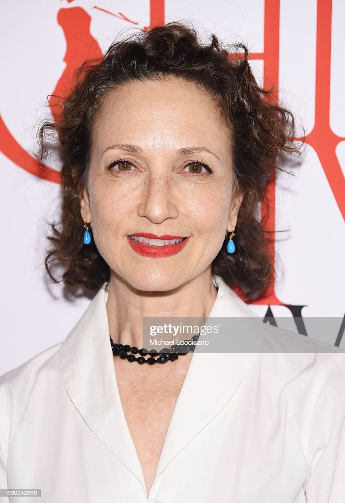 Actress Bebe Neuwirth attends the 2017 Chita Rivera Awards Nominees' Reception at The Lambs Club on May 30, 2017 in New York City.