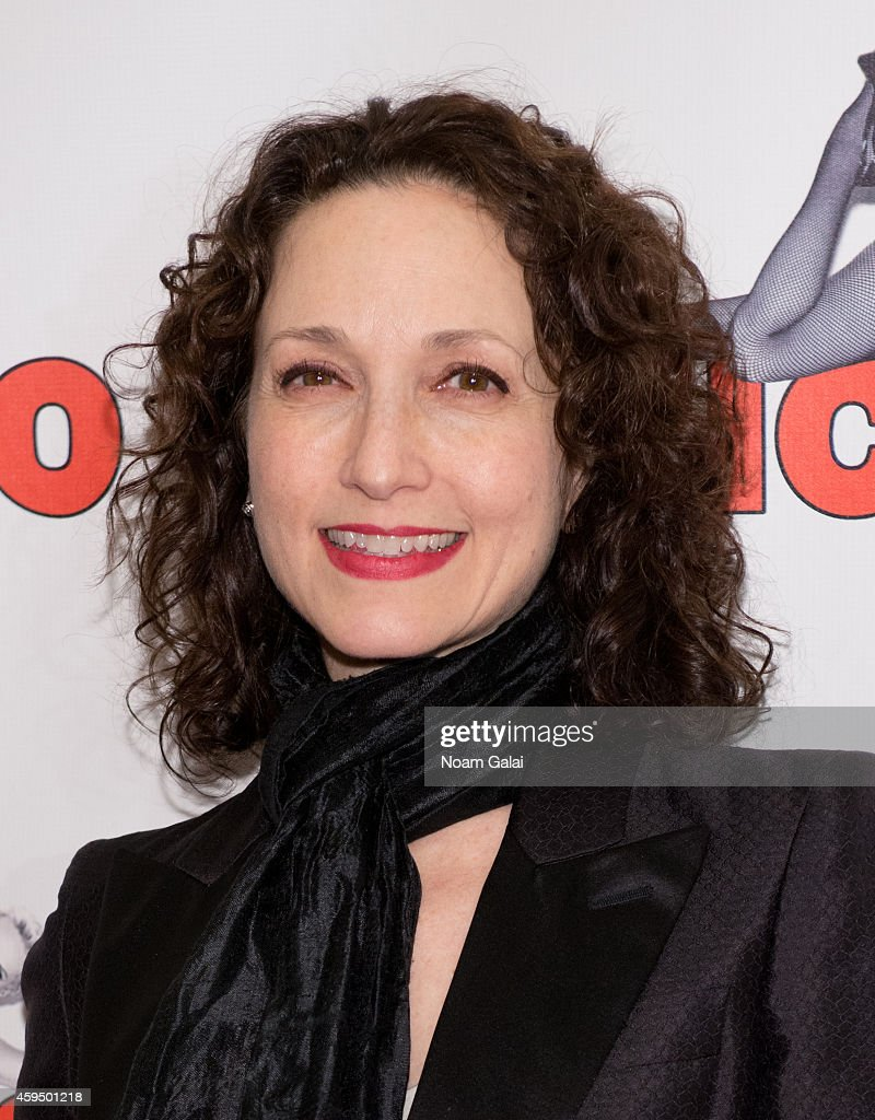 Actress Bebe Neuwirth attends the 7,486th performance of 'Chicago', the second longest running Broadway show of all time at Ambassador Theater on November 23, 2014 in New York City.