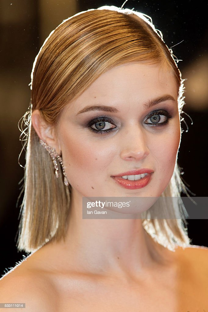 Red Carpet Portraits - The 69th Annual Cannes Film Festival : News Photo