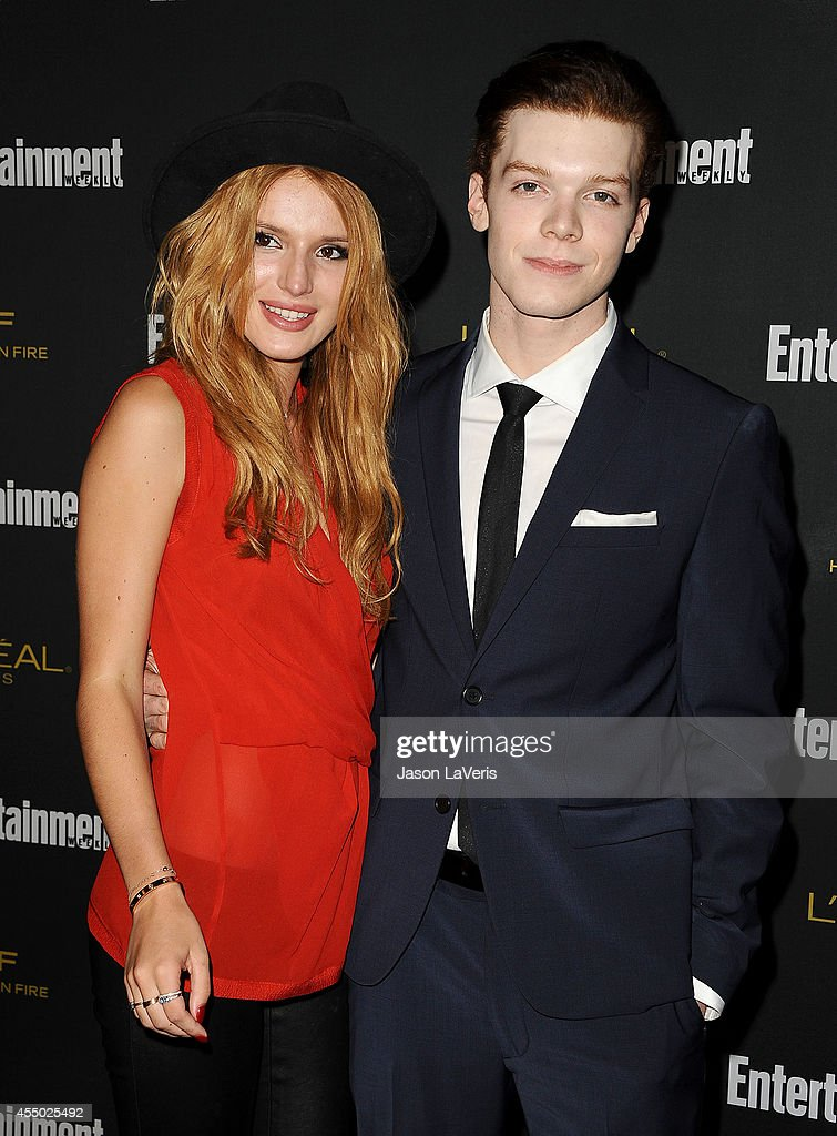 2014 Entertainment Weekly Pre-Emmy Party : News Photo