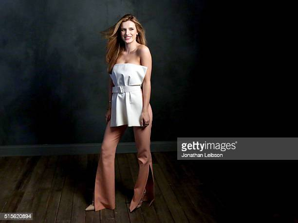 Actress Bella Thorne attends The Samsung Studio at SXSW 2016 on March 14 2016 in Austin Texas