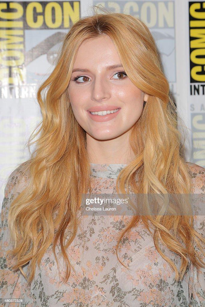 Comic-Con International 2015 - Day 2 : News Photo
