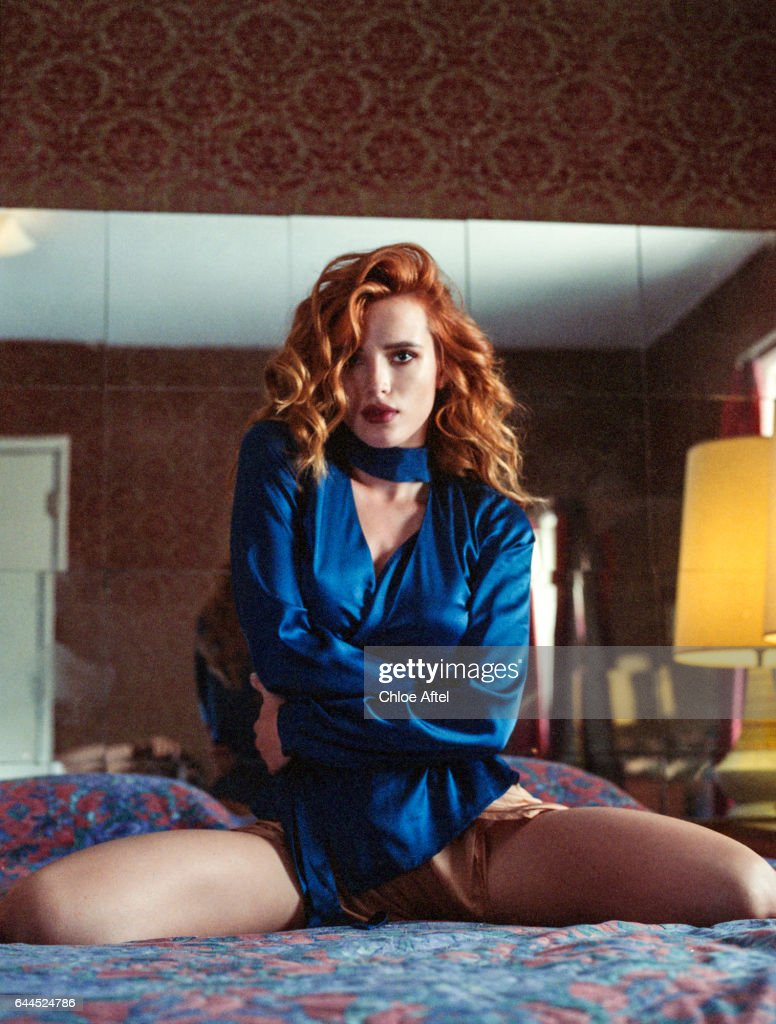 pictures Bella thorne playboy