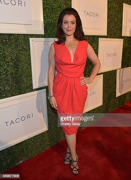 Actress Bellamy Young attends TACORI'S Annual Club TACORI 2014 Event at Hyde Lounge on October 7 2014 in West Hollywood California