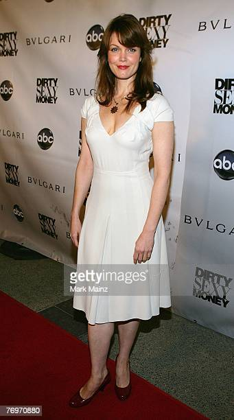 Bellamy Young Sexy Stock Photos And Pictures  Getty Images-6094