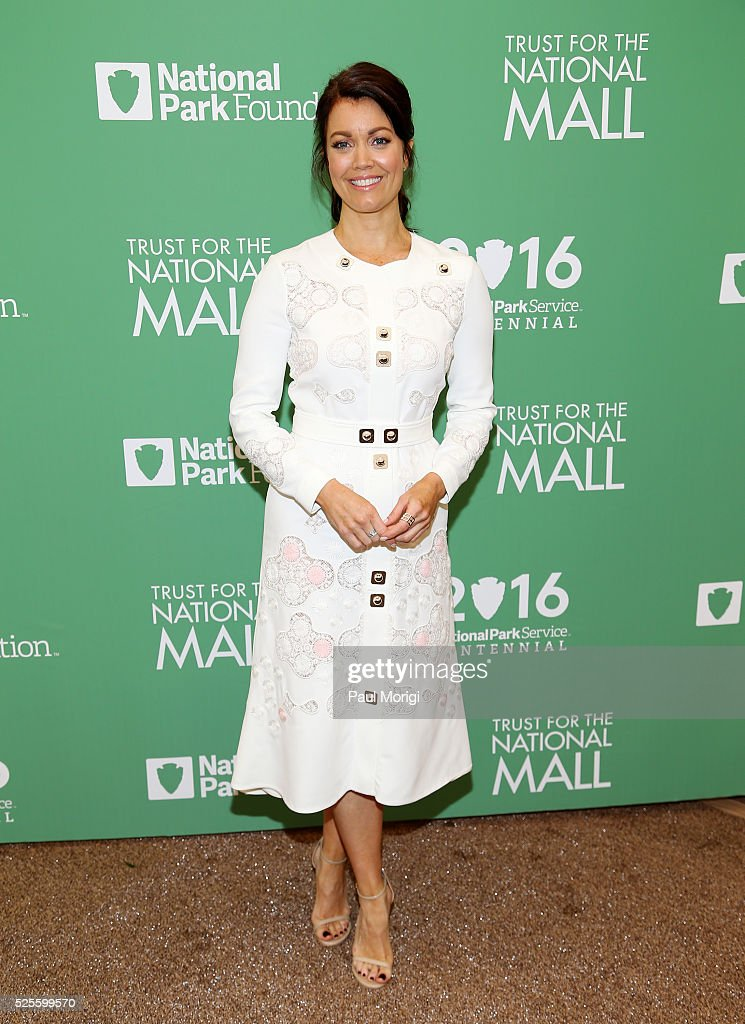 Trust For The National Mall's Ninth Annual Benefit Luncheon