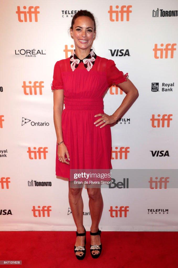 "2017 Toronto International Film Festival - ""Redoubtable"" Premiere"