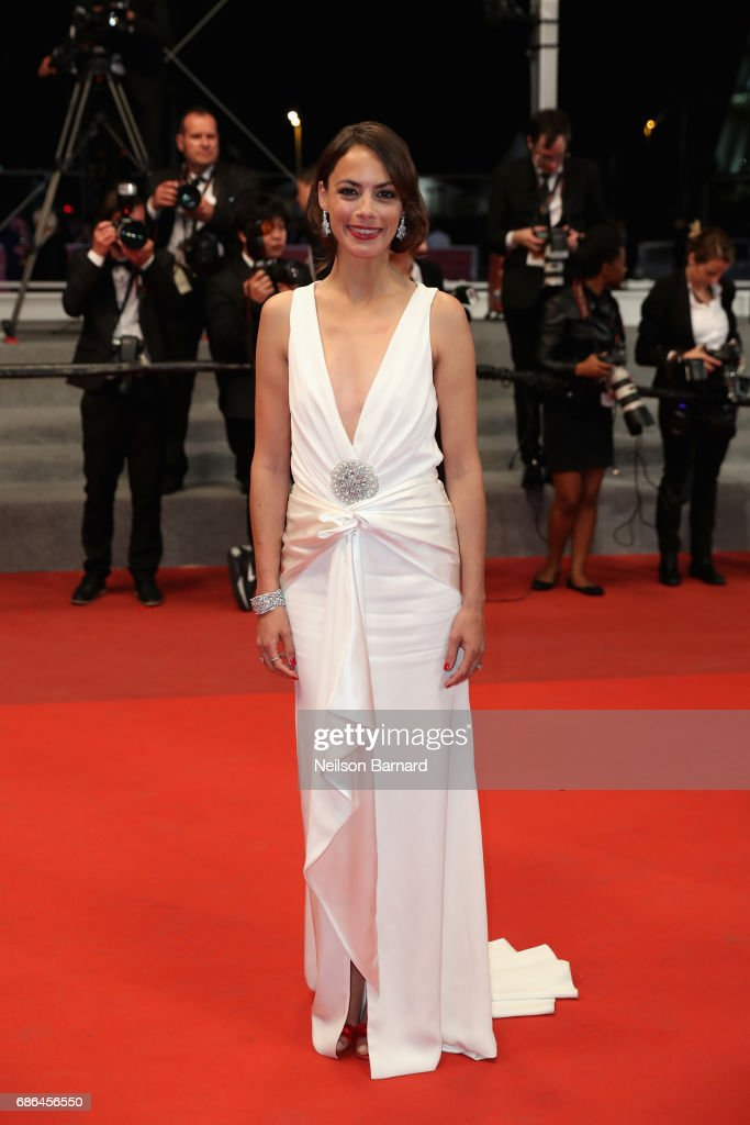 """Redoubtable "" Red Carpet Arrivals - The 70th Annual Cannes Film Festival"