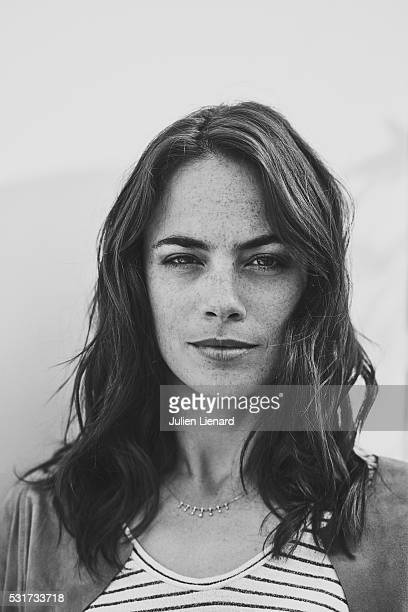 Actress Berenice Bejo is photographed for Self Assignment on May 14 2016 in Cannes France