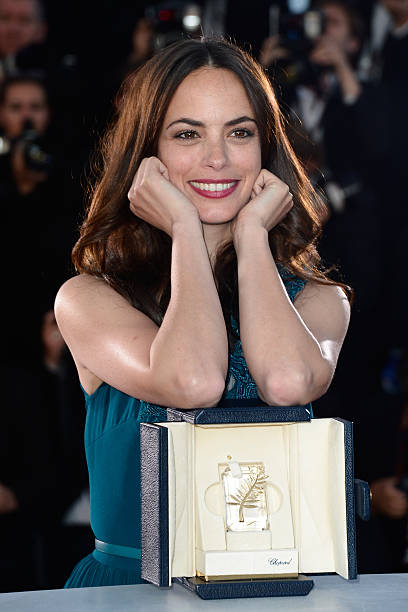 FRA: Palme D'Or Winners Photocall - The 66th Annual Cannes Film Festival