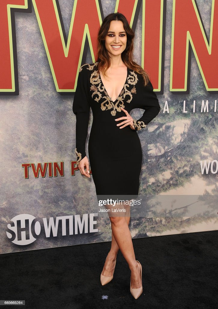 """Premiere Of Showtime's """"Twin Peaks"""" - Arrivals"""