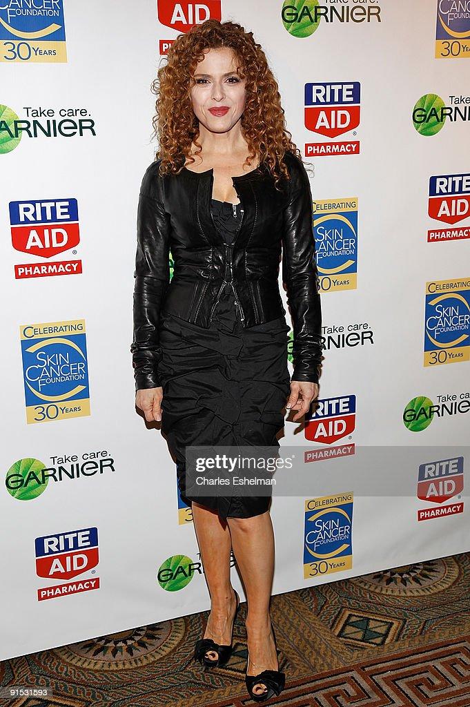 2009 Skin Cancer Foundation Skin Sense Award Gala