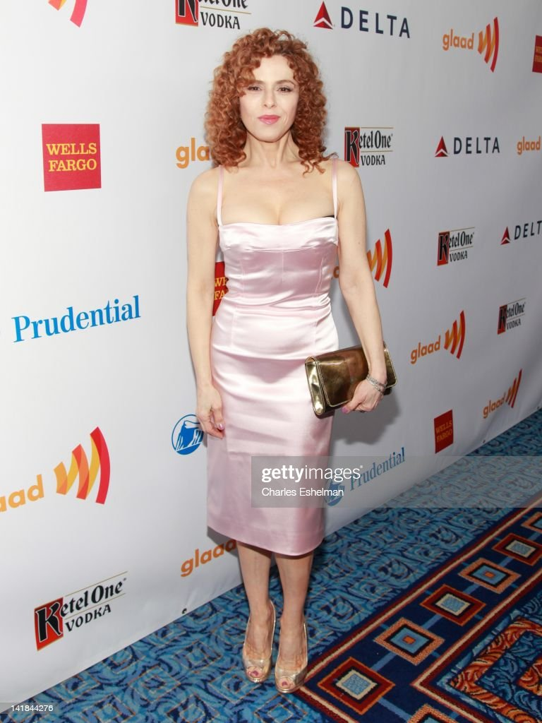 23rd Annual GLAAD Media Awards - Arrivals