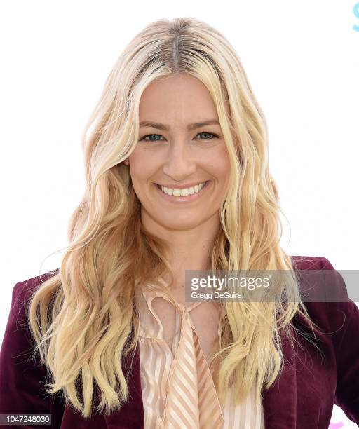 Beth Behrs Stock Photos And Pictures Getty Images