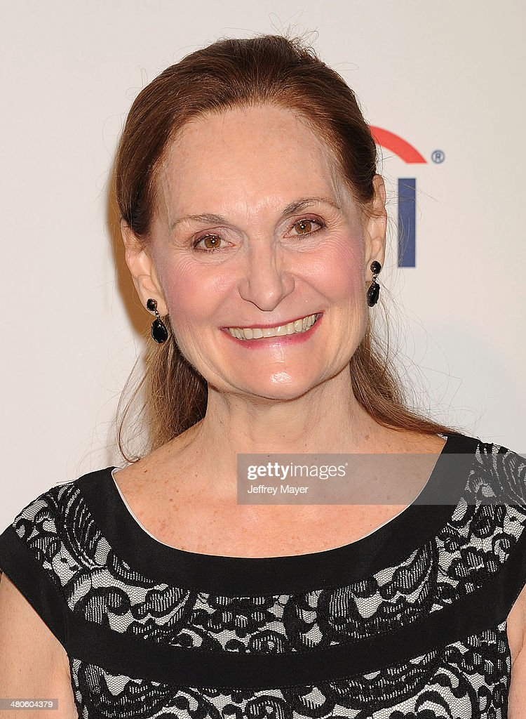 Actress Beth Grant attends the 2014 PaleyFest - 'The Mindy Project' held at Dolby Theatre on March 21, 2014 in Hollywood, California.