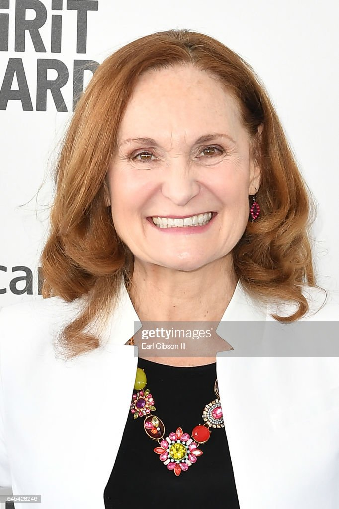Actress Beth Grant attends the 2017 Film Independent Spirit Awards on February 25, 2017 in Santa Monica, California.