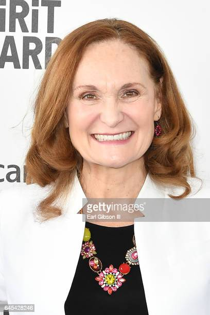 Actress Beth Grant attends the 2017 Film Independent Spirit Awards on February 25 2017 in Santa Monica California