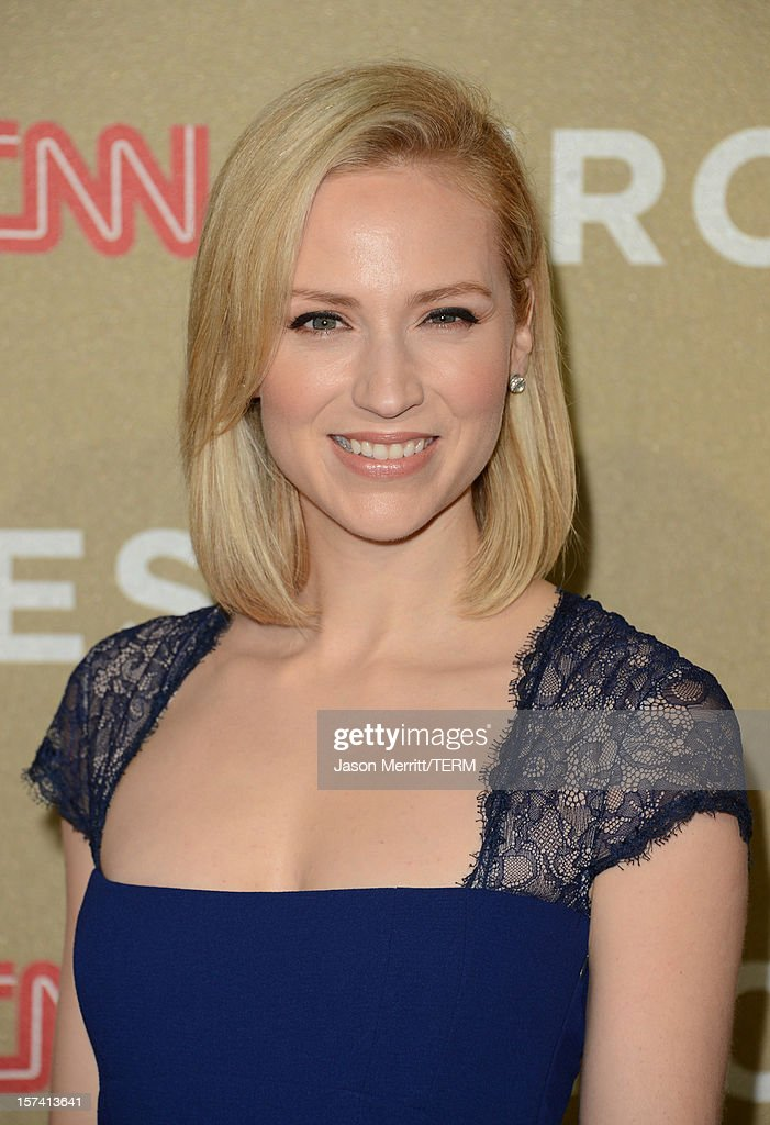 Actress Beth Reisgraf attends the CNN Heroes: An All Star Tribute at The Shrine Auditorium on December 2, 2012 in Los Angeles, California. 23046_004_JM_0871.JPG