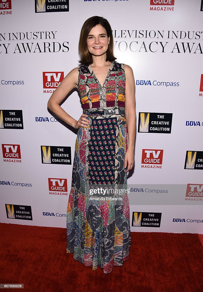 CA: Television Industry Advocacy Awards - Arrivals