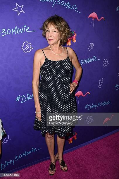 Betsy Randle 2016