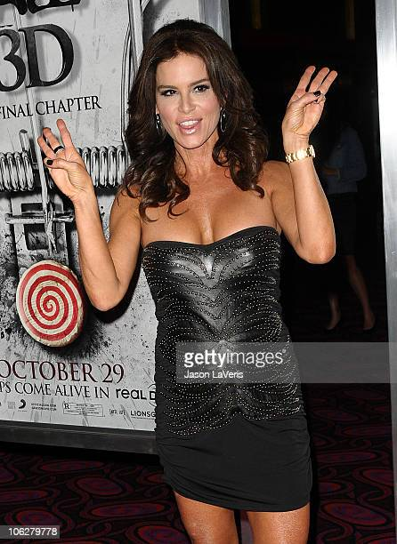 Betsy Russell Stock Photos and Pictures | Getty Images